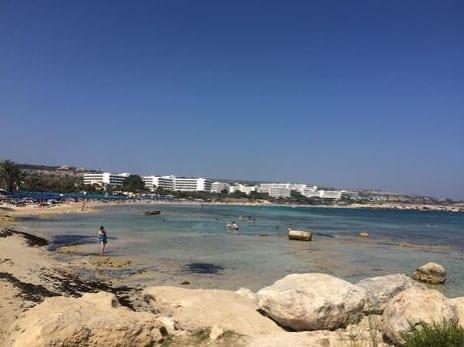 o que fazer no Chipre
