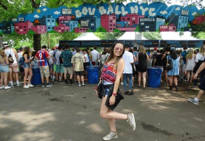 Governors Ball em Nova York