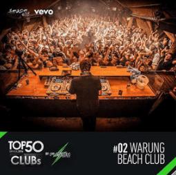 Top 50 Clubs do Brasil