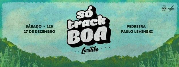 Só Track Boa Curitiba