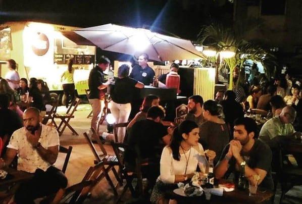 Restaurantes de Recife