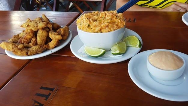 Restaurantes de Maceió