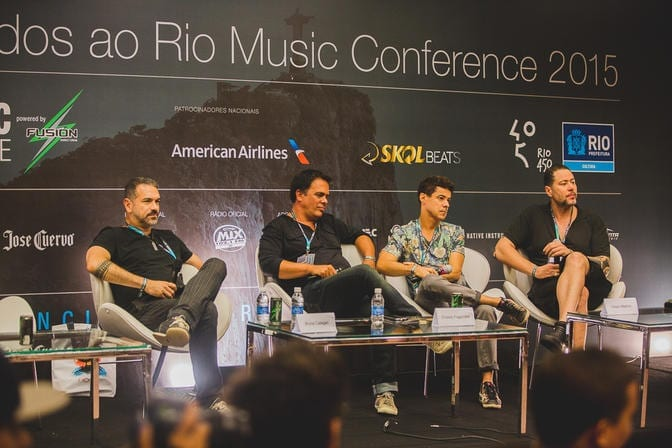 RMC Rio de Janeiro 2017
