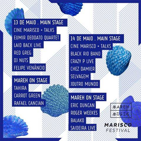 Festival Marisco