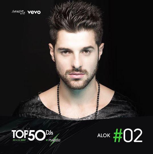 Top 50 DJs