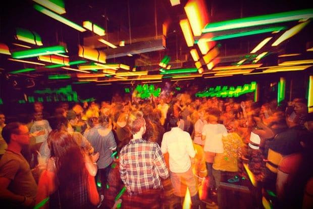 festas de S Paulo