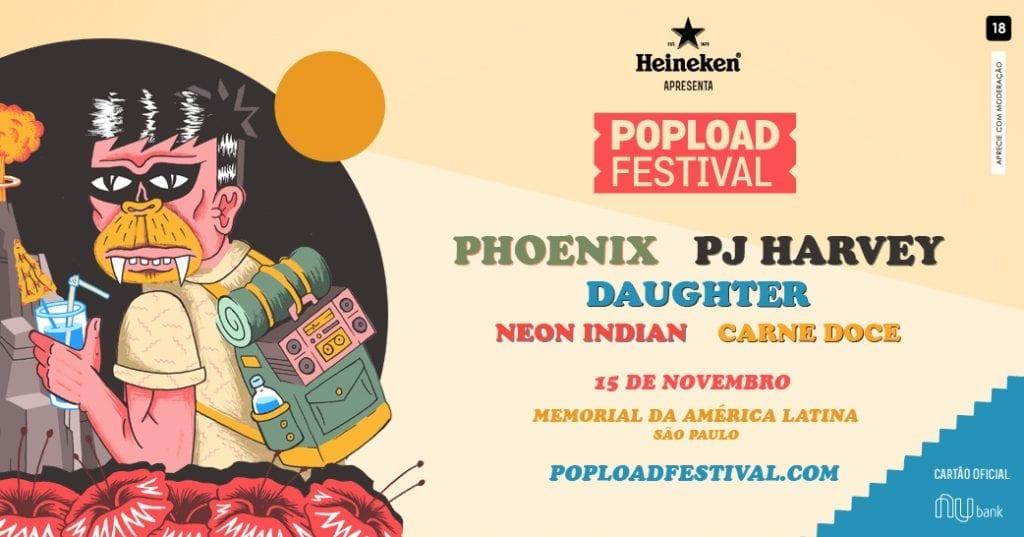 Popload festival 2017