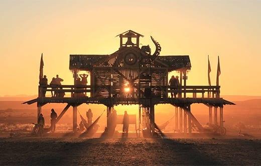 Burning Man Brasil