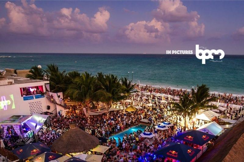 The BPM Festival cancelado