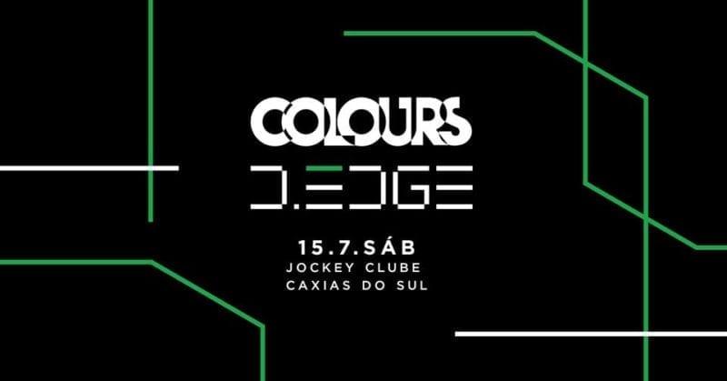 Colours traz