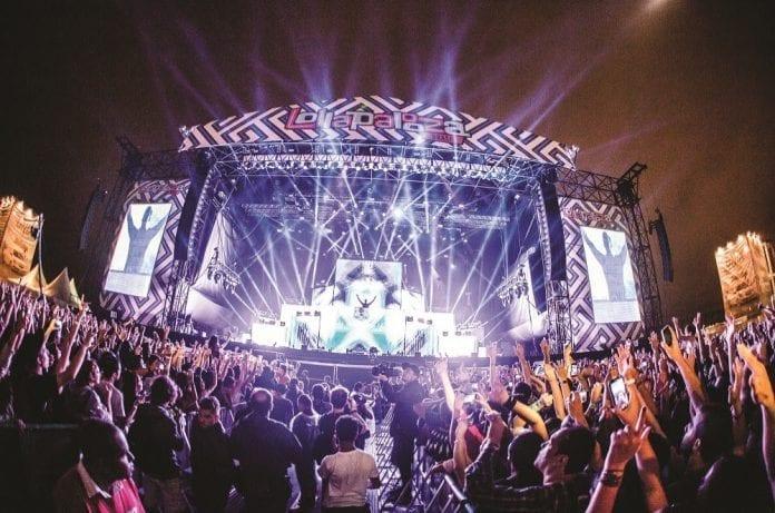 shows do Lollapalooza Brasil