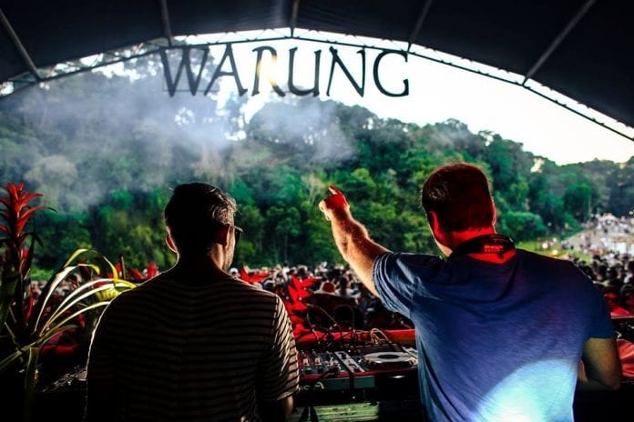 warung day festival 2016
