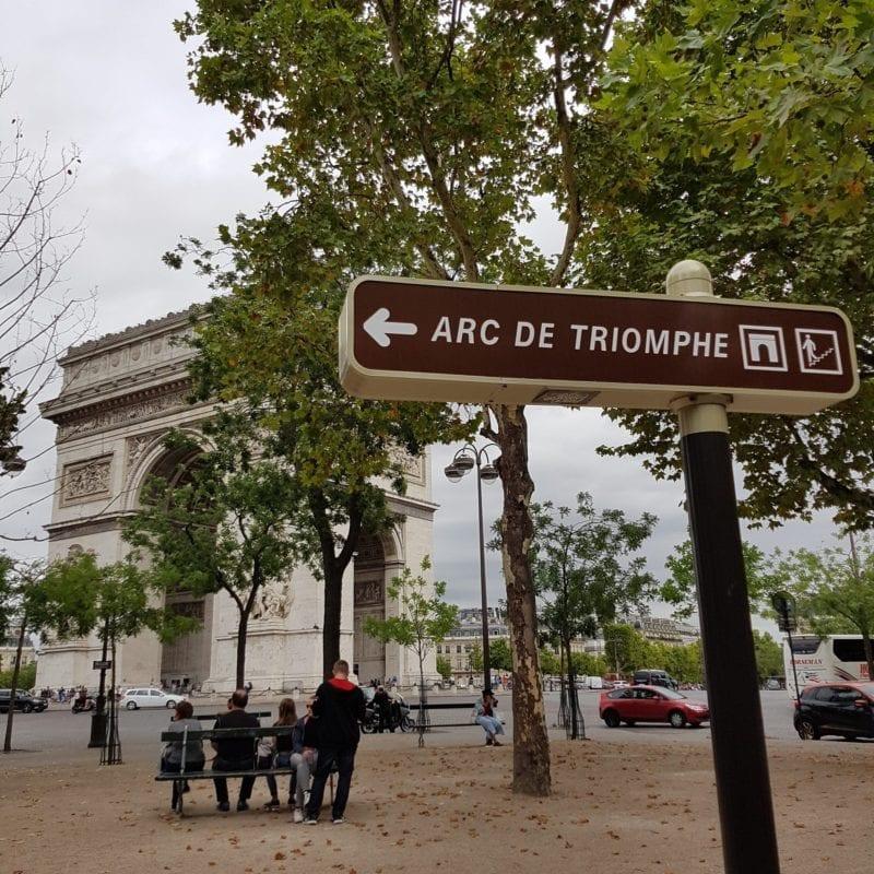 O que fazer em um dia em Paris