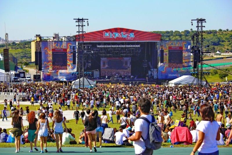 Quanto custa Lollapalooza Brasil