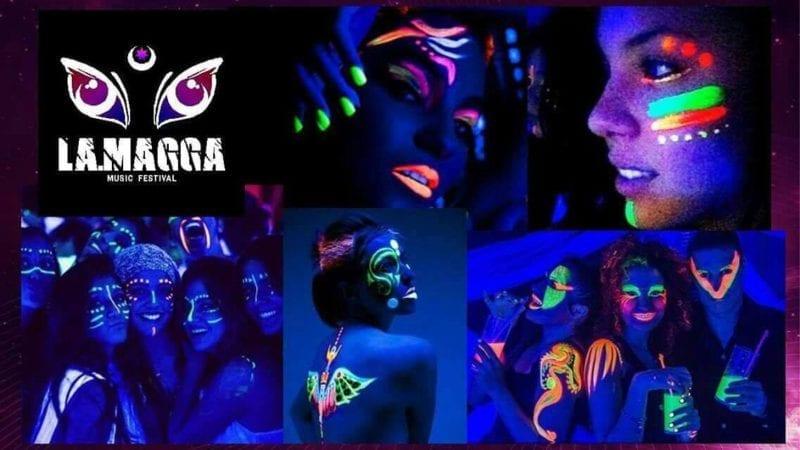 la magga music festival