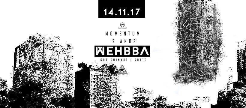 festa momentum