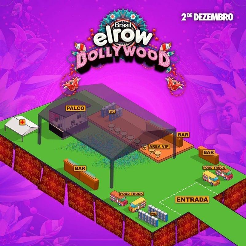 dicas elrow