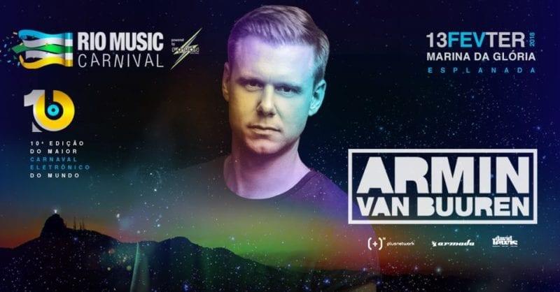 armin van bureen rio music carnival 2018