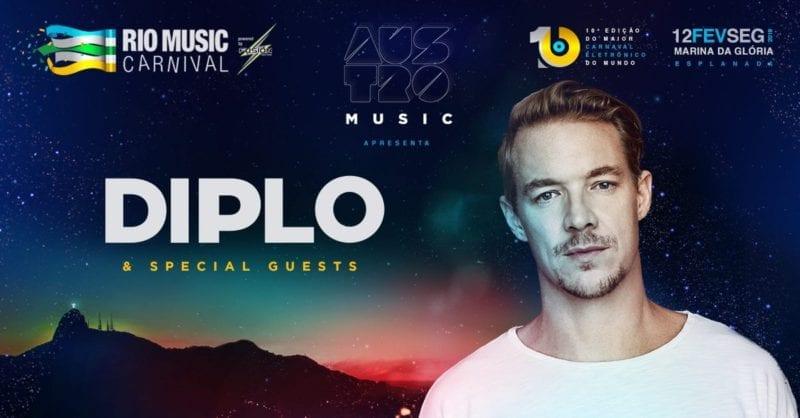 diplo rio music carnival 2018