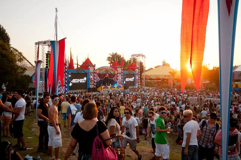 kaballah festival no hopi hari
