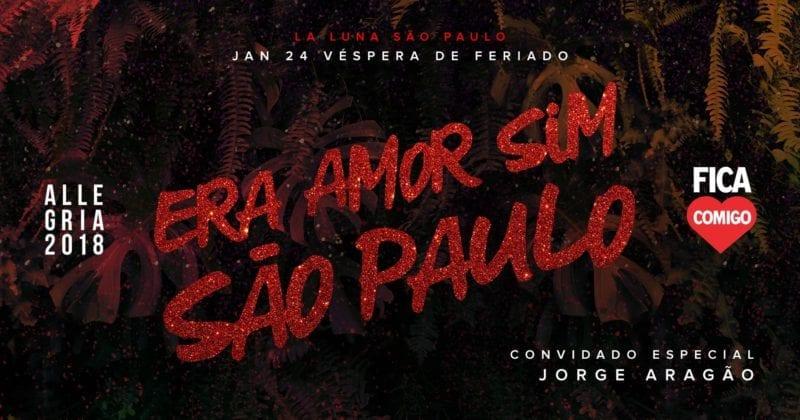 Festas do Aniversário de São Paulo
