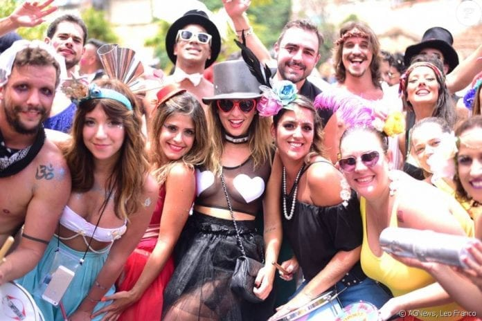 We Love Carnaval