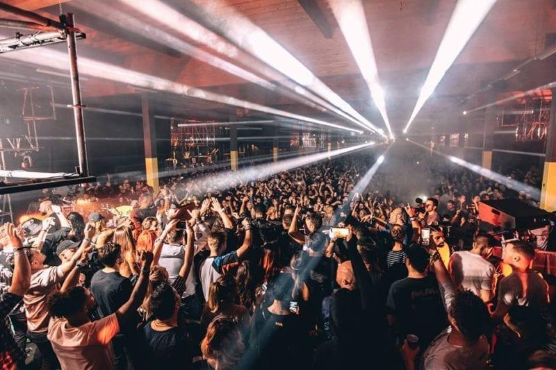 DGTL São Paulo 2018