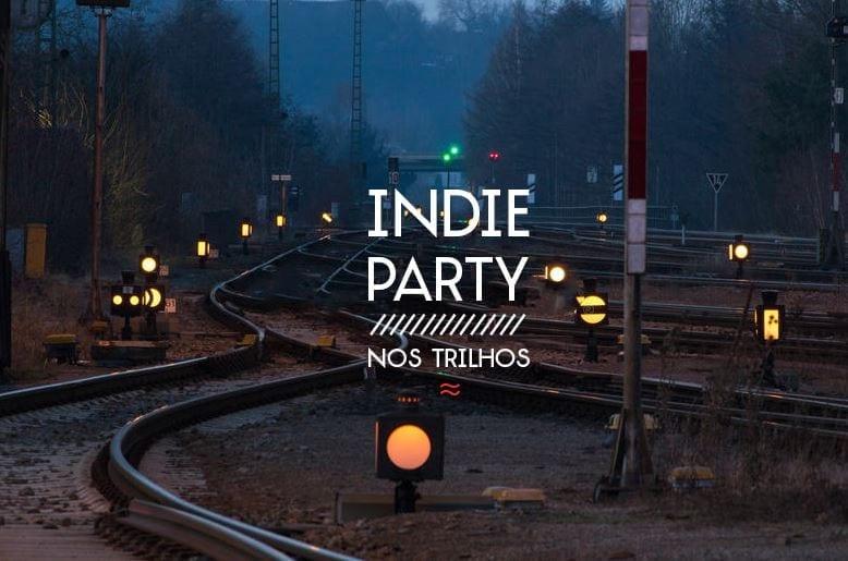 festas são paulo indie party