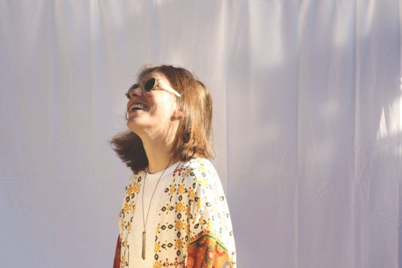 DJ Barbara Boeing
