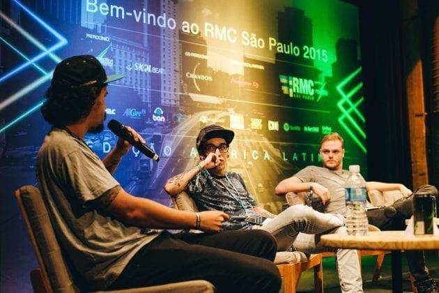 Brasil Music Conference