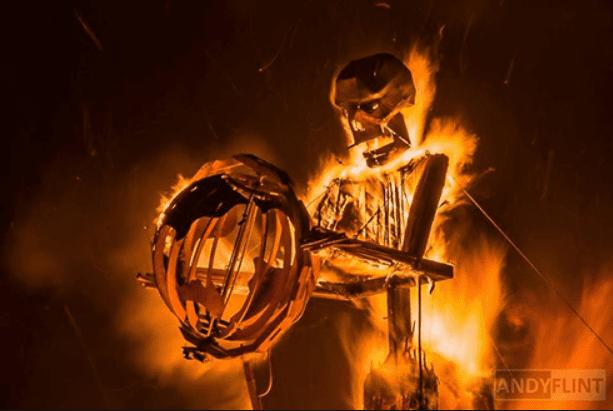Burning Man no Brasil