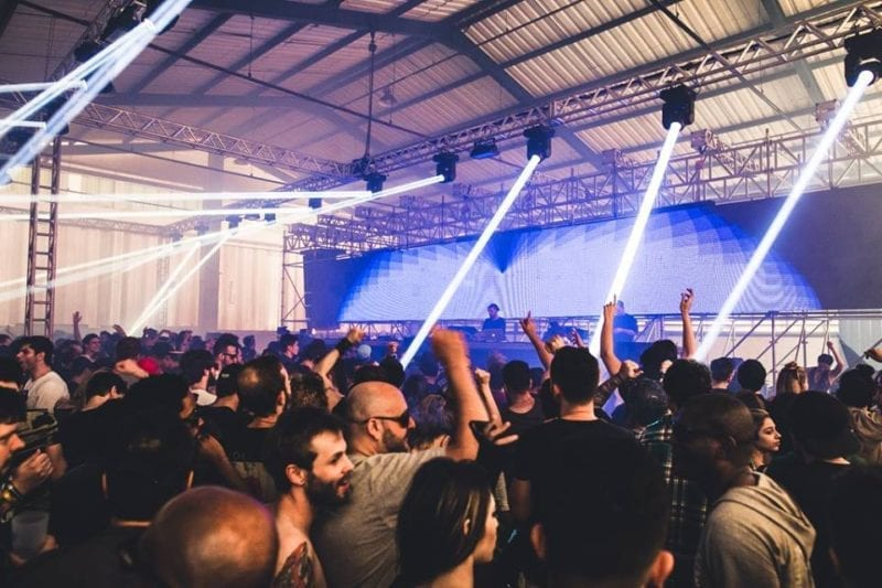 line up do DGTL São Paulo