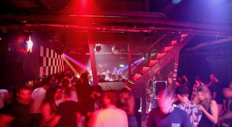 bares e baladas do Rio de Janeiro