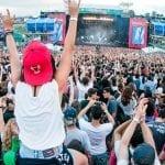 horários do Lollapalooza Brasil