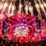 UNITE - Tomorrowland