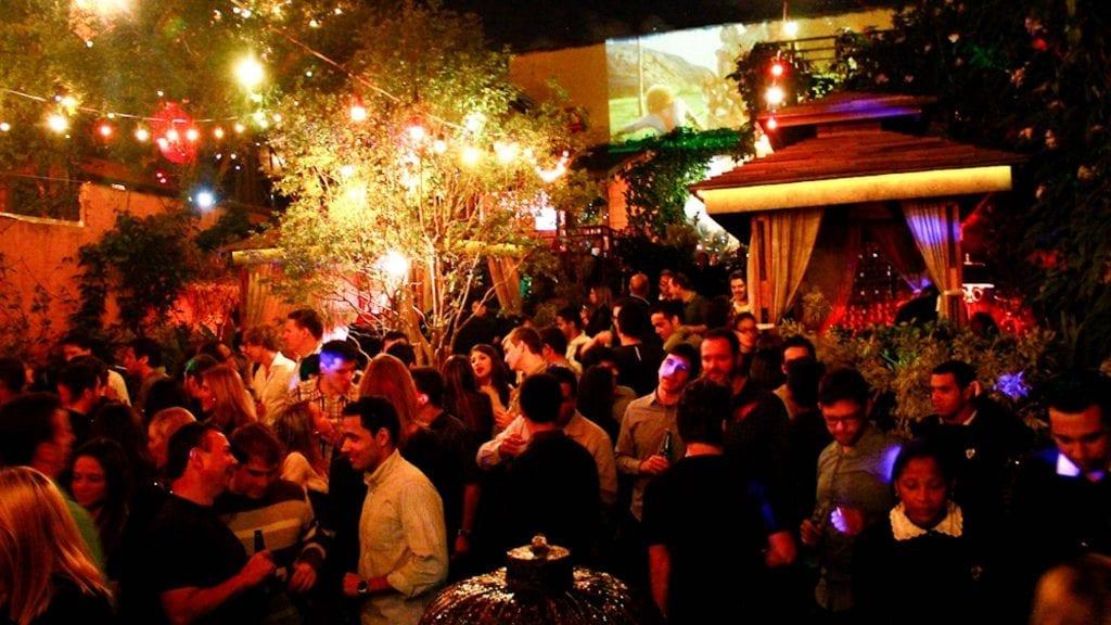 Melhores bares e baladas de São Paulo