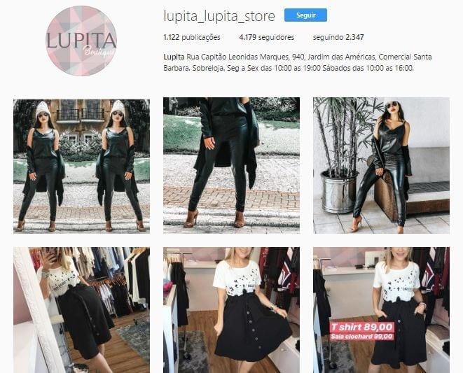 lupita store