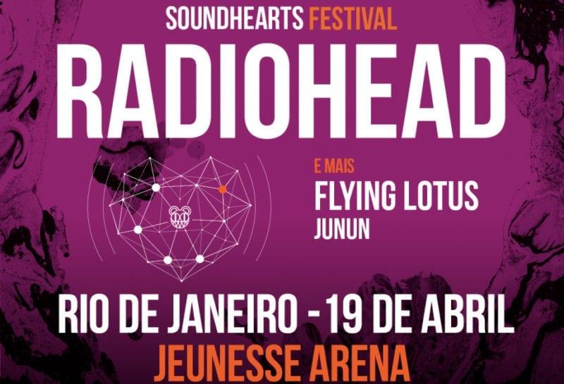 Soundhearts Festival RJ