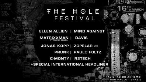 Festival The Hole