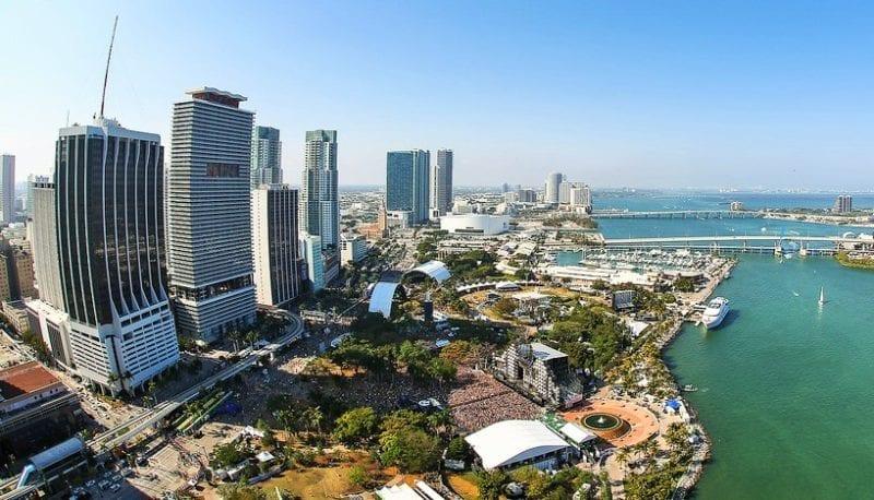Ultra Miami 2019