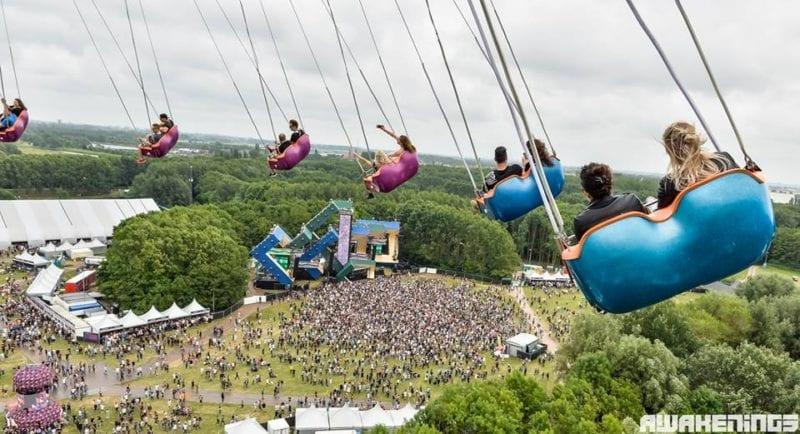 festival Awakenings