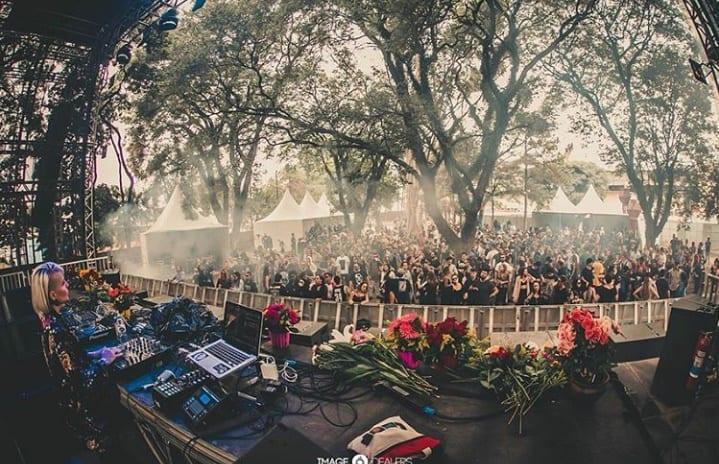 D-Edge Festival 2018
