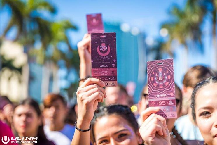 Quanto custa Ultra Miami