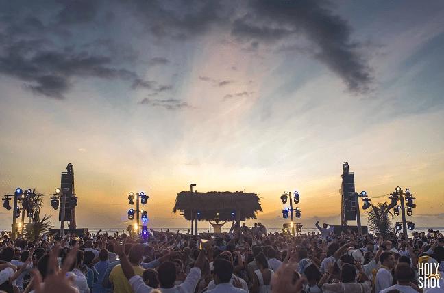 Réveillon dos Milagres 2019