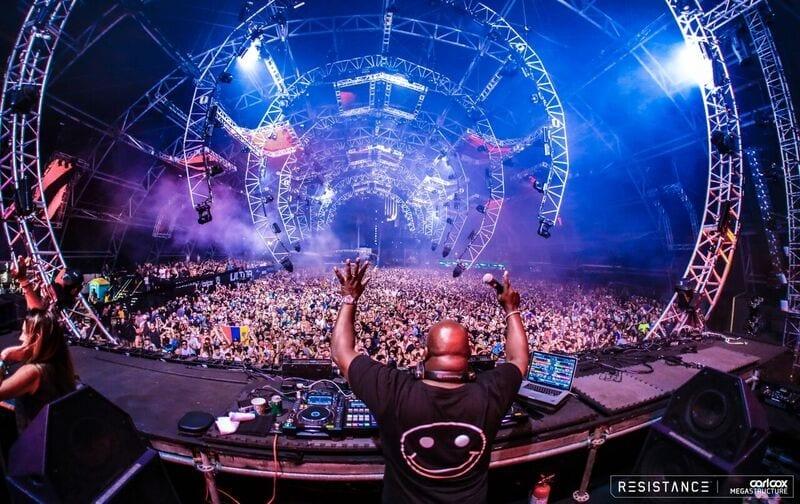 Ultra Music Festival bate recordes