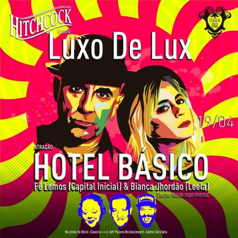 Luxo de Lux