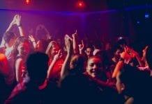bares e baladas de Curitiba