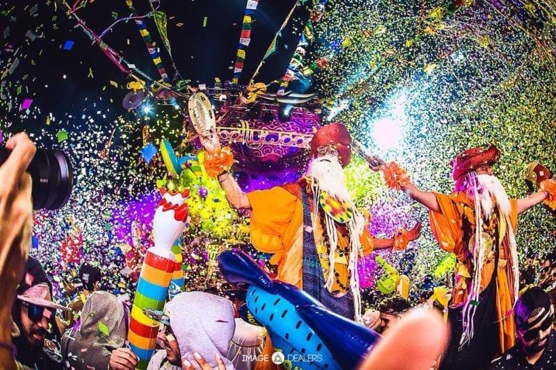 15 anos do Kaballah Festival