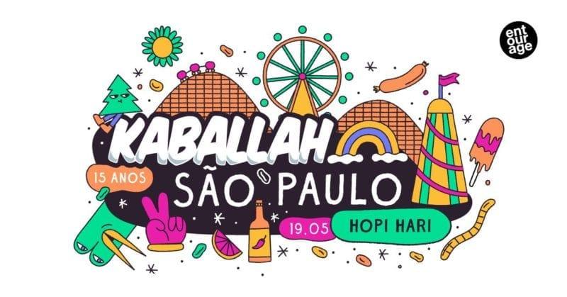 Festas São Paulo maio