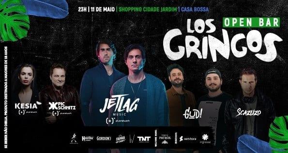 Festas e shows de São Paulo maio